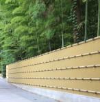 横須賀市 Y邸の塀施工